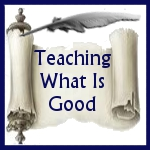 Teaching What Is Good